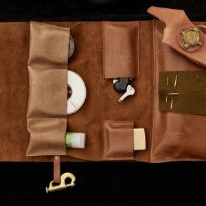 Jule Dittmer  Takeltasche für Yacht Classic  Modedesign und Lederbearbeitung  Atelier in Hamburg-Neustadt